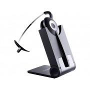 Jabra PRO920 DECT Telefoonheadset Zwart, Zilver