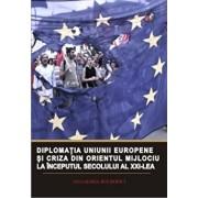 Diplomatia Uniunii Europene si criza din Orientul Mijlociu la inceputul secolului al XXI-lea/***