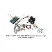 Seymour Duncan Bass SSTC3M3 Electrónica pastilla