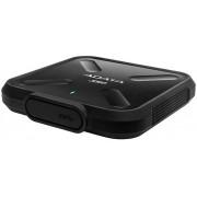 Adata SD700 series Black 512Gb External Solid State Drive