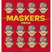 Maskers / Circus