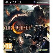 Joc consola Capcom Lost Planet 2 Essentials Pentru PS3