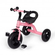 Billy Children's Tricycle Papaya Pink BLFK003-PK