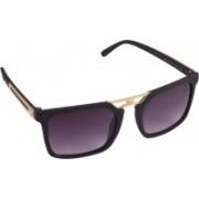 Aligatorr Wayfarer Sunglasses(Violet)
