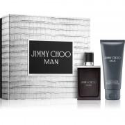 Jimmy Choo Man dárková sada II. pro muže