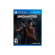 Uncharted: The Lost Legacy, Playstation 4 igra