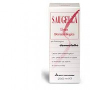 Meda pharma spa Saugella Dermolatte 200ml