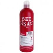 TIGI Bed Head Urban Antidotes Resurrection sampon pentru par sensibil 750 ml