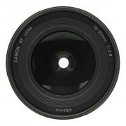 Canon 16-35mm 1:2.8 EF L USM negro - Reacondicionado: muy bueno 30 meses de garantía Envío gratuito