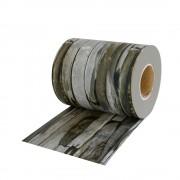 Jarolift Taśma osłonowa PVC z klipsami mocującymi, Wzór łupek kamienny, 19cm x 40m