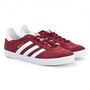 adidas Originals Gazelle Sneakers Burgundy Barnskor 38 (UK 5)