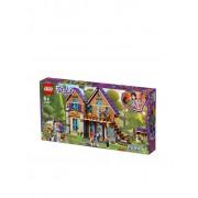 Lego Friends - Mias Haus mit Pferd 41369