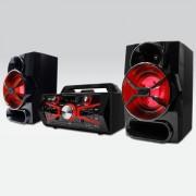 Minisistem Karaoke cu Bluetooth Akai KS5500-BT BF2016
