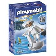 PLAYMOBIL Super 4 Dr. X Figure Building Kit