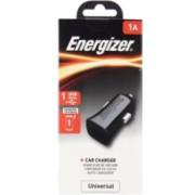 Sony Автомобильное зарядное устройство ENERGIZER Classic, 1 USB, 1A, черный