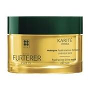 Karité hydra máscara hidratante para cabelo seco 200ml - Rene Furterer