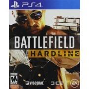 Battlefield Hardline - Ps4 - Unissex