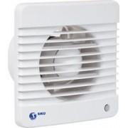Fürdőszobai elszívó ventilátor 125ST időzítővel Siku