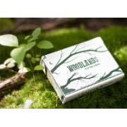 Carti de joc Woodlands