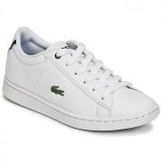 Lacoste CARNABY EVO BL 1 Schoenen Sneakers jongens sneakers kind