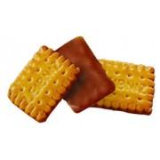 Minibiscuiti Leibniz Ciocolata 120g