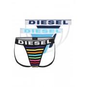 Diesel Slip 'UMBR-JOCKYTHREEPACK Jockstrap'
