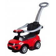 Auto guralica za decu (model 453 crvena)