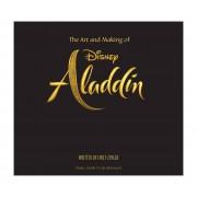Insight Editions Aladdin Art Book The Art and Making of Aladdin