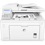 HP LaserJet Pro MFP M227fdn Drucker »Drucken/Kopieren/Scannen/Faxen«, weiß