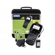 DYMO LabelManager 280 Kit Labelmaker Geschikt voor labels: D1 6 mm, 9 mm, 12 mm