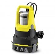 Потопяема помпа с нисък прием/чиста вода/ Karcher SP 6 Flat Inox