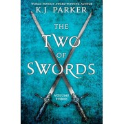 The Two of Swords: Volume Three, Paperback