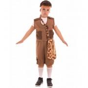 Disfraz de Explorador - Creaciones Llopis