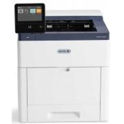 Imprimanta Xerox VersaLink C600V_N, Laser color, A4, 53 ppm, Duplex, Retea (Alb)