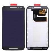Ecran Motorola Moto G3 XT1541 Negru