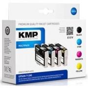 KMP E121V - Epson T1285 Multipack - 1616.0050