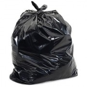 50pcs Garbage Bags size-24x30