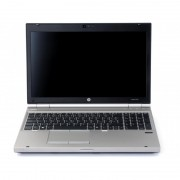 HP 8570p Intel® Core™ i7 3520M 4GB 128GB SSD DVD-RW 15.6 inch