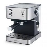 Кафемашина Rohnson R-982, 850 W, 20 бара помпа, 1.6 л. резервоар за вода, черен