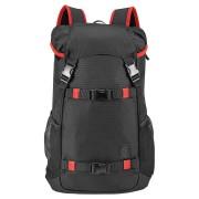 Nixon Landlock Se Ii 33L Backpack Black Red