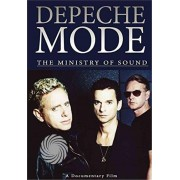 Video Delta DEPECHE MODE - THE MINISTRY OF SOUND - DVD - DVD