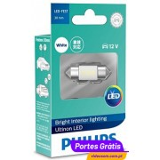 PHILIPS Ultinon LED Tubular 30mm 6000K 11860ULWX1 ( 1 Lâmpada )