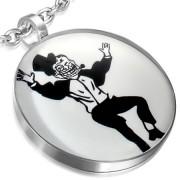 Pandantiv din Inox PSS-571