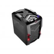 Carcasa Aerocool Strike X Cube Black