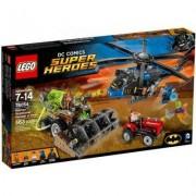 Lego Produkt z outletu: Klocki LEGO 76054 Super Heroes (Batman: Strach na wróble)