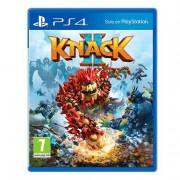 Sony PS4 - Knack 2