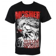 tricou stil metal bărbați - Vulgar Display of Mosher - MOSHER - MOS001