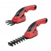 ISKRA akumulatorski trimer za travu i grmlje sa priborom N0E-11ET-3.6