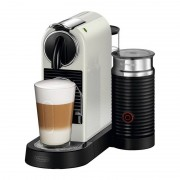 DeLonghi Citiz EN 267 Máquina de Café Nespresso Branca