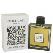 L'homme Ideal Eau De Toilette Spray By Guerlain 5 oz Eau De Toilette Spray